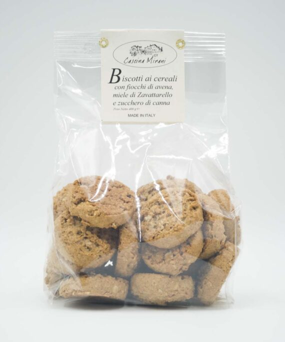 cascina mirani biscotti avena