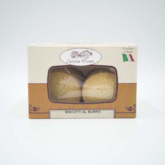 cascina mirani biscotti burro di normandia