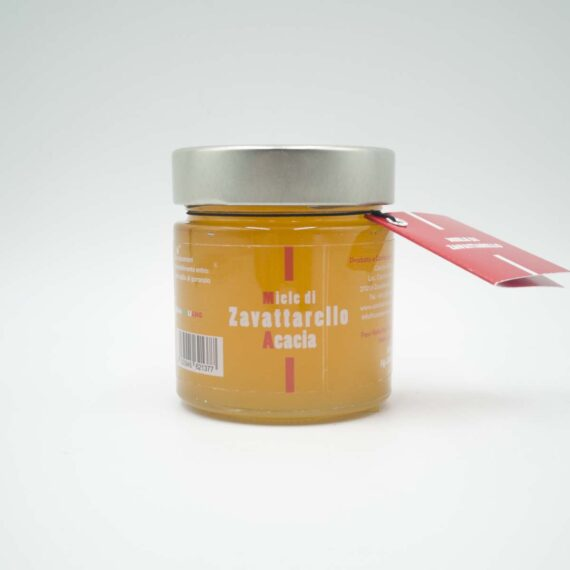 cscina mirani miele d'acacia