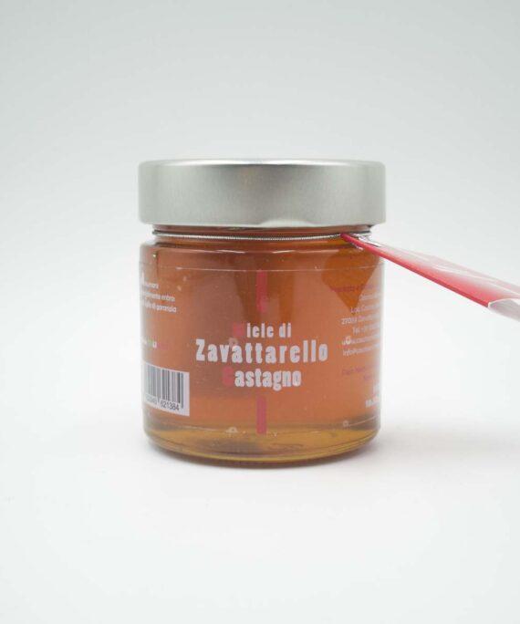 Cascina mirani miele di castagno