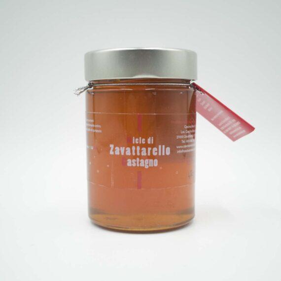 Cascina mirani miele di castagno 450gr