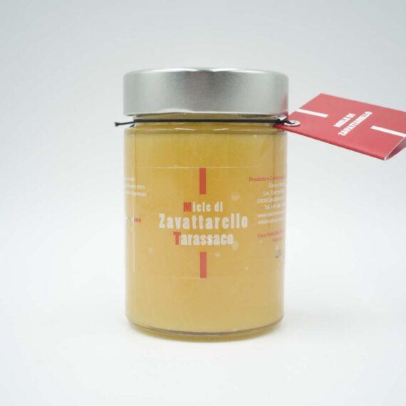 cascina mirani miele di tarassaco 450gr