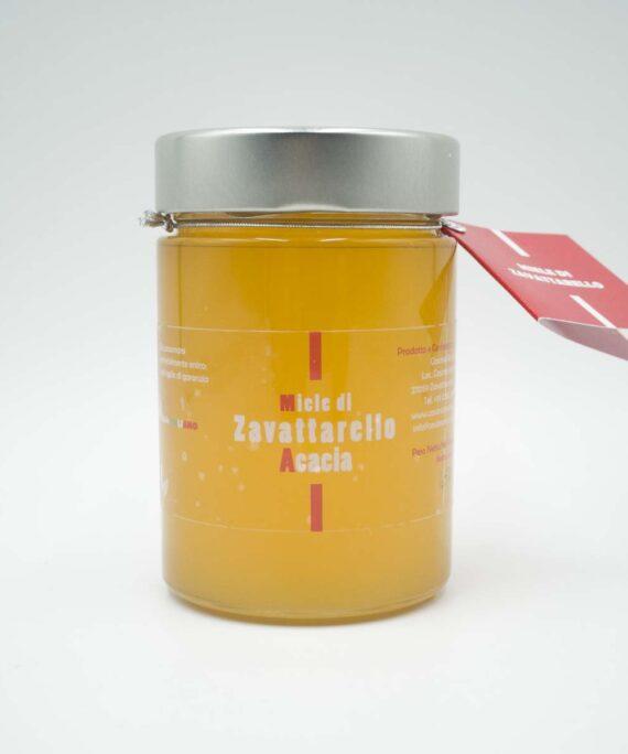 cascina mirani miele acacia 450gr
